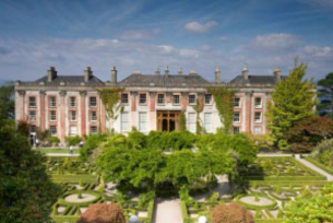 Bantry House And Garden Historic Houses And Castles