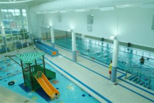 Leisureworld Churchfield Fitness And Leisure Cork City