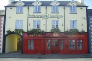 Kilians Lodge Hotel Hotels Mullagh
