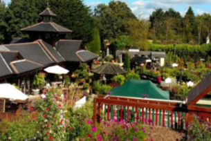 National Garden Exhibition Centre Wicklow County Tourism
