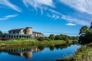 Hotels in Wexford | Riverside Park Hotel, Enniscorthy
