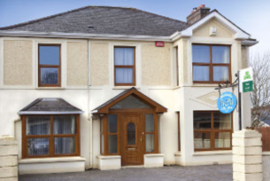Maria Ville House - Bed and breakfast - Cork City   Ireland com