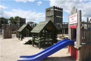 Fort Lucan Outdoor Adventureland - 2020 All - TripAdvisor