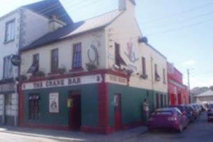 The Crane Bar - Pubs and bars - Galway City   Ireland com