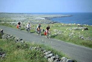 Limerick Bike Hire - Bike rental - Newcastle West ...