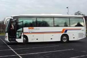 Lost and Found Dublin Coach
