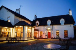 The Red Door Country House Chambres D Hotes Inishowen Ireland Com