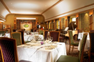 The Islands Restaurant At Hotel Westport Restaurants