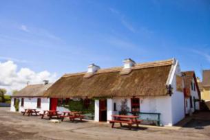Aughris House Beach Bar Chambres D Hotes Templeboy Ireland Com