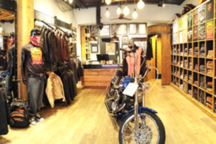murphy's harley-davidson - shopping centres and department stores