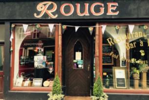 Rouge Restaurant Restaurants Galway City Ireland Com