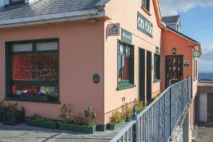 An Dun Accomodation And Restaurant Chambres D Hotes B B Aran